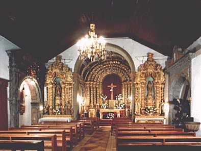Igreja de S. Julião, Matriz de Mangualde | e-cultura
