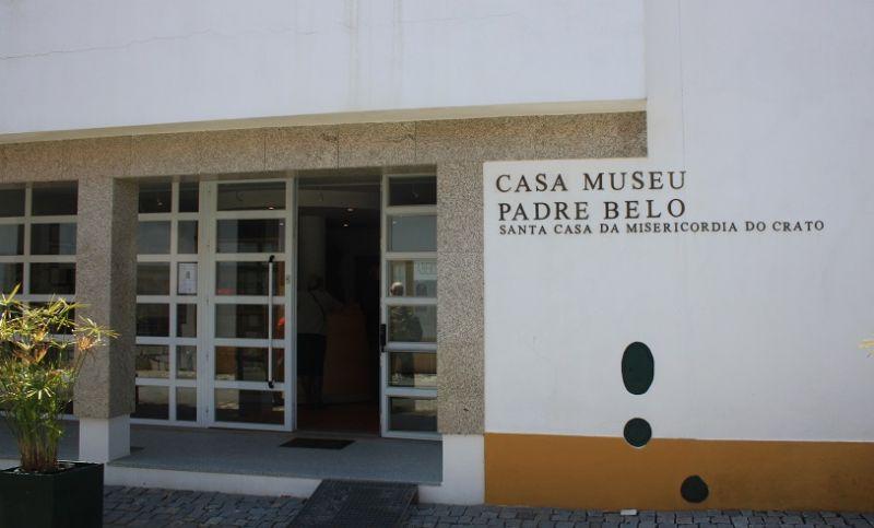 Casa Museu Padre Belo