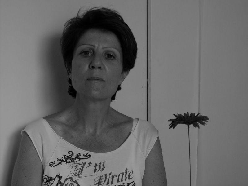 Luísa Costa Gomes © Luísa Leica