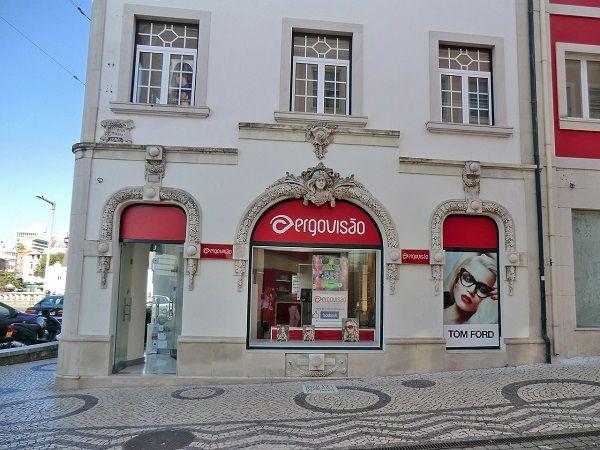 Edifício da Sapataria Miguéis
