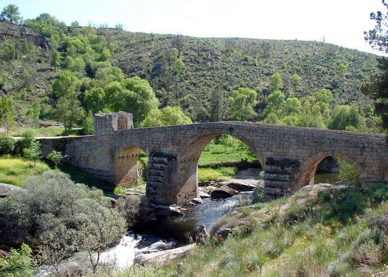 Ponte de Sequeiros