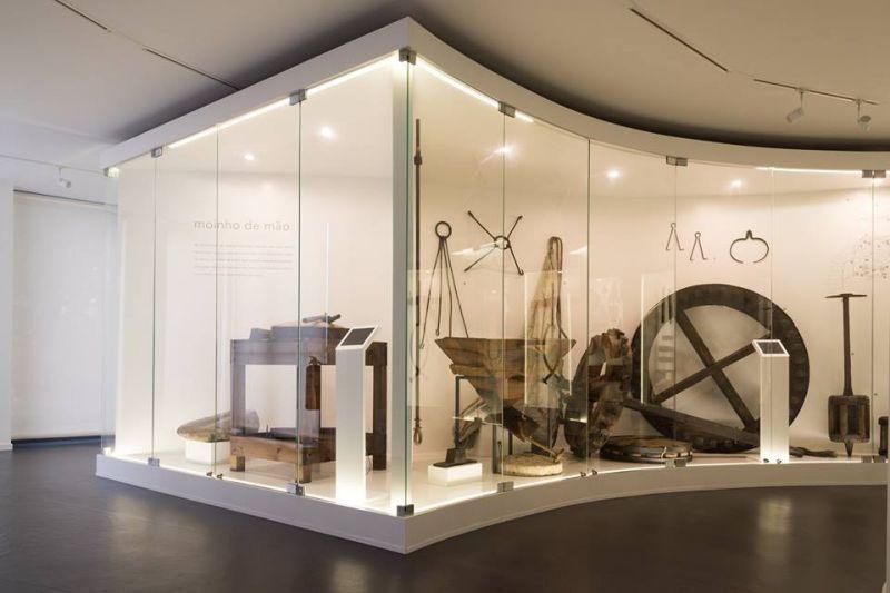 Museu do Moinho Vitorino Nemésio