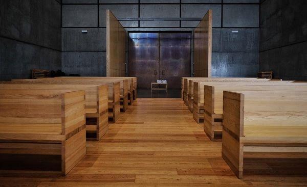Convento de São Domingo: nesta igreja os padres pregadores que vivem no Convento (cerca de 20) reúnem-se para rezar (e cantar) todos os dias pelas 8h - Rui Gaudêncio