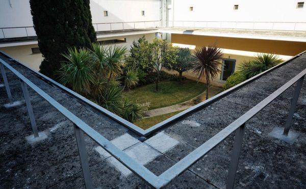 Claustro do Convento de São Domingos - Rui Gaudêncio