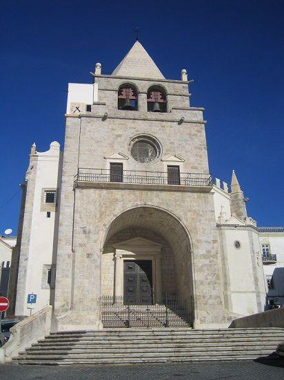 Antiga Sé de Elvas