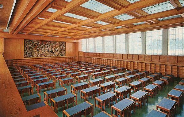 Biblioteca Nacional de Portugal assinala 50 anos com exposição inédita |  e-cultura