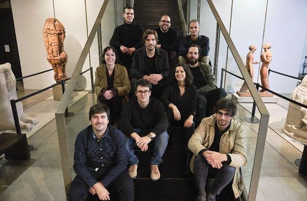 Os dez artistas finalistas, por Rui Gaudêncio
