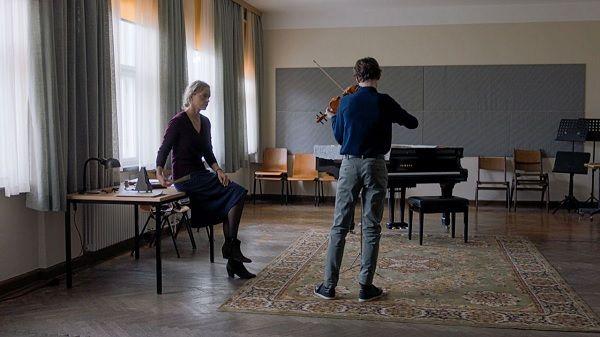 Das Vorspiel, Ina Weisse © Judith-Kaufmann Lupa-Film