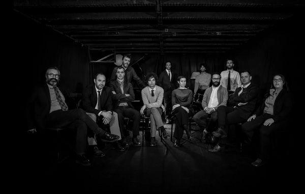 O Coreto Porta-Jazz é a formação mais emblemática da associação criada no Porto em 2010