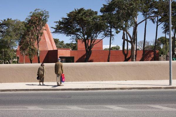 Casa das Histórias, Cascais_Luís Ferreira Alves