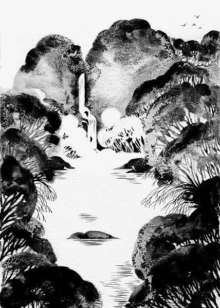 Ilustrações: André Carrilho