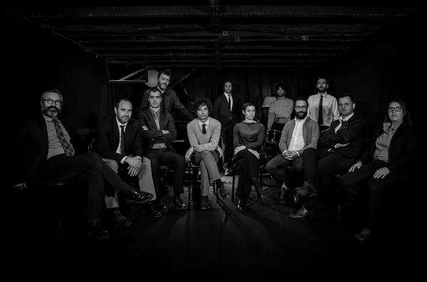 Coreto, o primeiro grupo a atuar no Jazz 2020 DR
