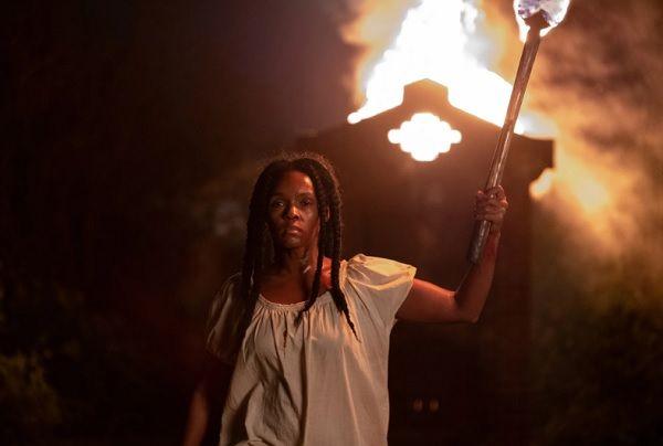 Antebellum – A Escolhida, pesadelo racial com Janelle Monae no papel principal, integra o ciclo O Pesadelo Americano