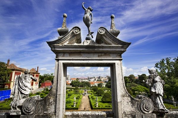 Palácio Fronteira_DRO Daniel Rocha