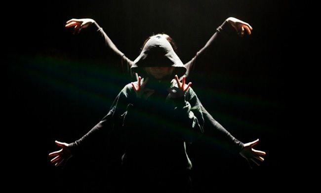"""""""Anesthetize"""", da coreógrafa Maurícia Neves DR"""
