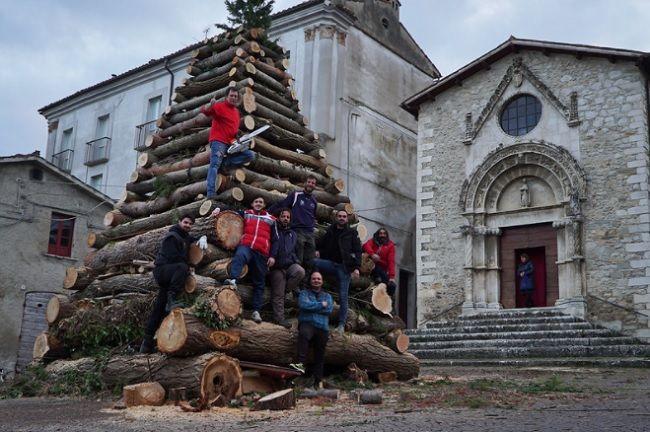 Photo: © Centro Studi Don Nicola Jobbi/Bambun, Réseau Tramontana, 2018