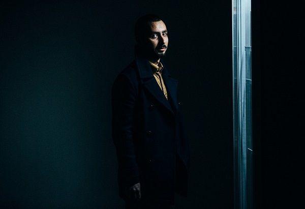 André Romão, foto de Miguel Manso