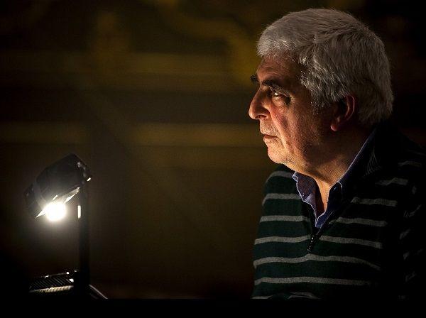 Luis Miguel Cintra por Enric Vives-Rubio