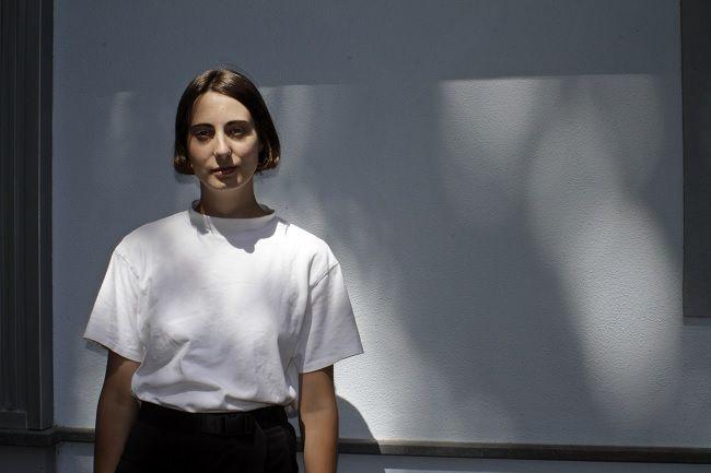 Artista Alice dos Reis é um dos nomes apontados para o Walk&Talk_ Foto de João Serra de Almeida