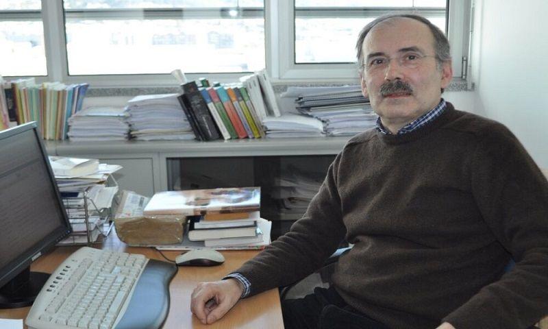 José Manuel Lopes Cordeiro [DR]