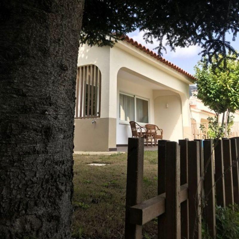 Casas na Serra da Gardunha